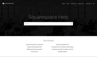 Squarespacehelp