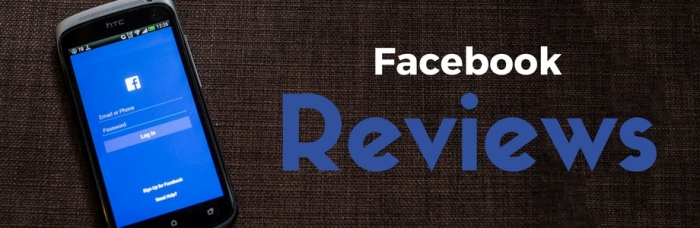Copy of Facebook reviews Banner